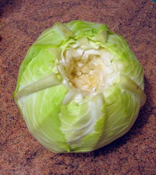Голубцы из кислой капусты рецепт с фото
